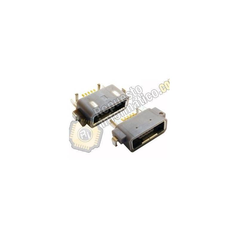 Conector de Carga Xperia Z,U y V