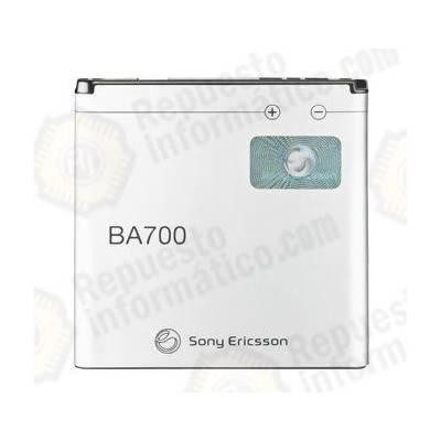 Batería Sony BA700 ,NEO V (MT11), MIRO ST23i, Ray St18