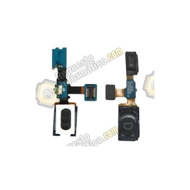 Flex con sensor de proximidad y Altavoz / speaker para Samsung Galaxy s4, i9500