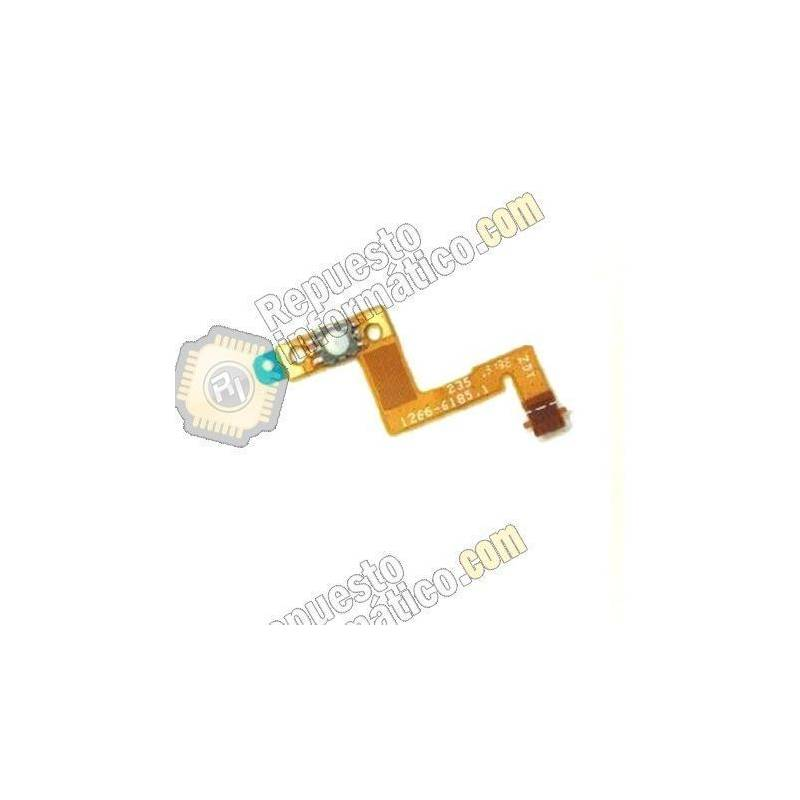 Flex de Botón cámara para Sony Xperia SP, M35H, C5303, C5302