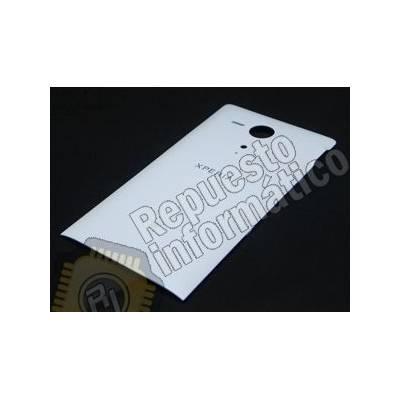 Tapa Trasera Sony Xperia SP Blanca (Swap)