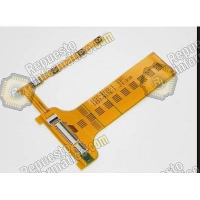 Flex Cable encendido y volume Sony Xperia T LT30P