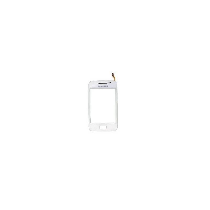 Táctil Samsung Galaxy ACE GT-S5830i Blanco