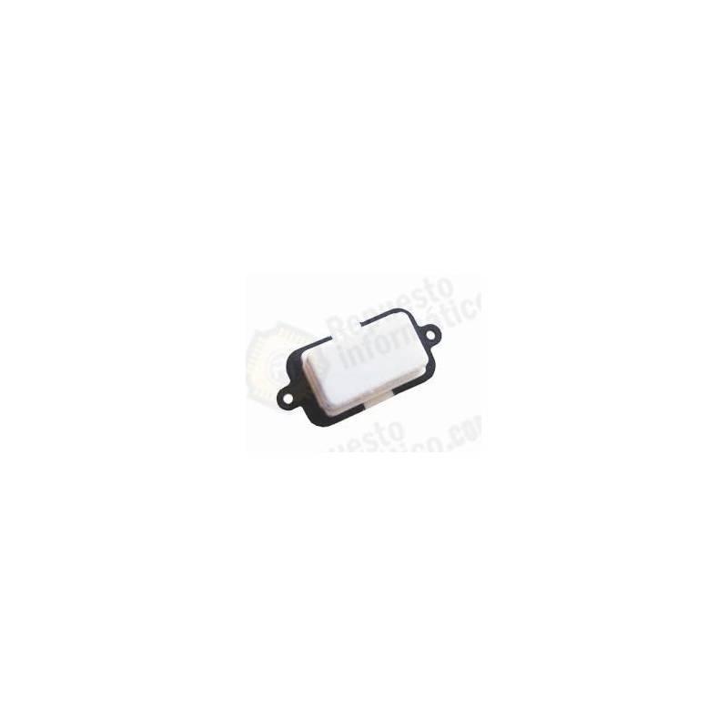 Botón Home Blanco de Samsung S5830 Galaxy Ace