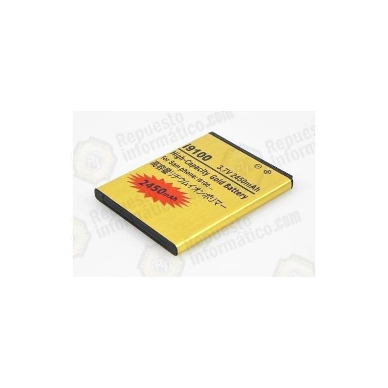 Batería Samsung Galaxy ace S5830 Alta capacidad