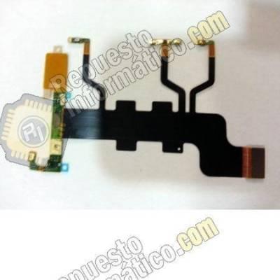 Flex PRINCIPAL Micro y Teclado Xperia T2 ULTRA SIMPLE Y DUAL D5322