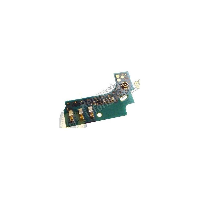 Modulo Antena Sony Xperia T2 Ultra Simple SIM D5303, D5306