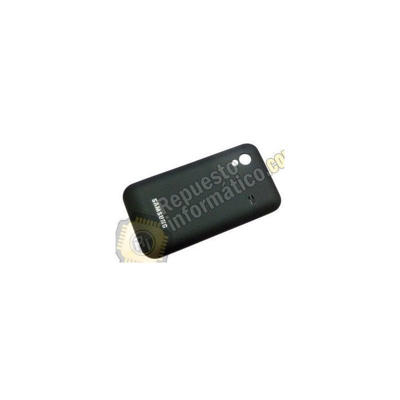 Tapa Trasera Negra Galaxy S5830/5830i (Ace) (Swap)