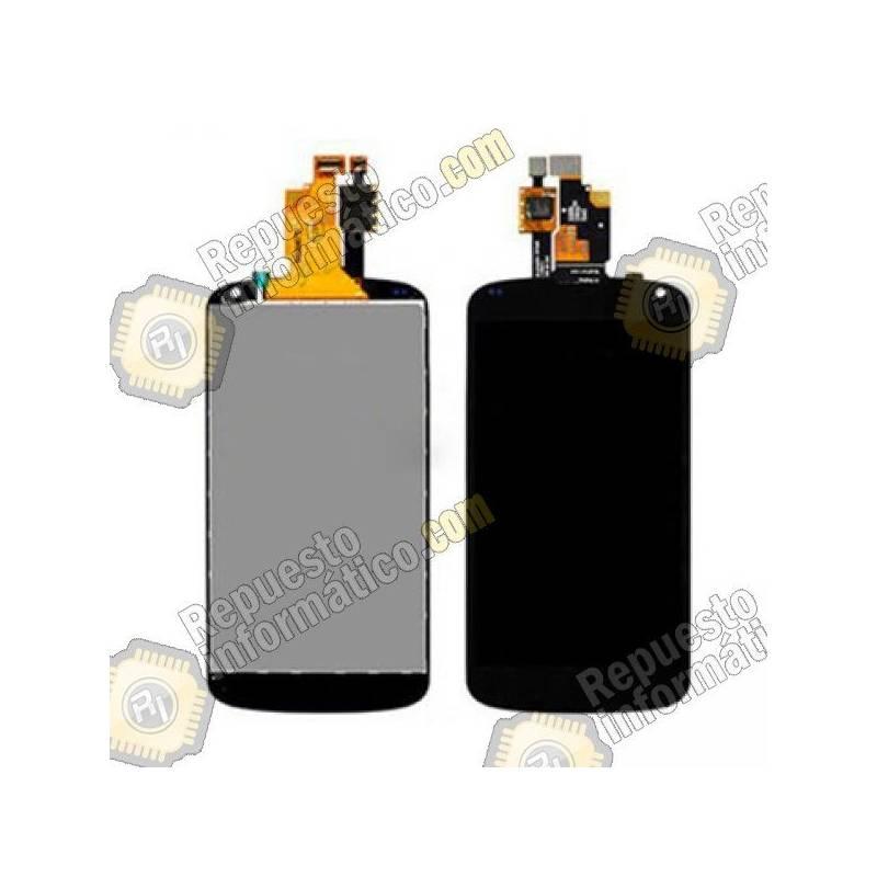 LCD + Táctil LG E960 Google Nexus 4 (S/M)