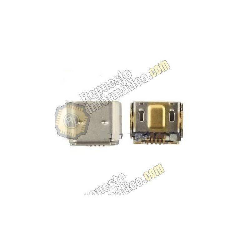 Conector de Carga y Micro USB para Sony Xperia M, (C1905)