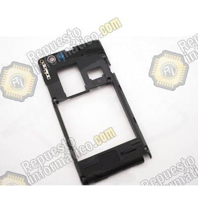 Carcasa intermedia Sony Xperia Miro Lt23i