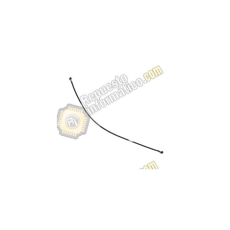 Cable Coaxial Antena Negro Sony Xperia X performance