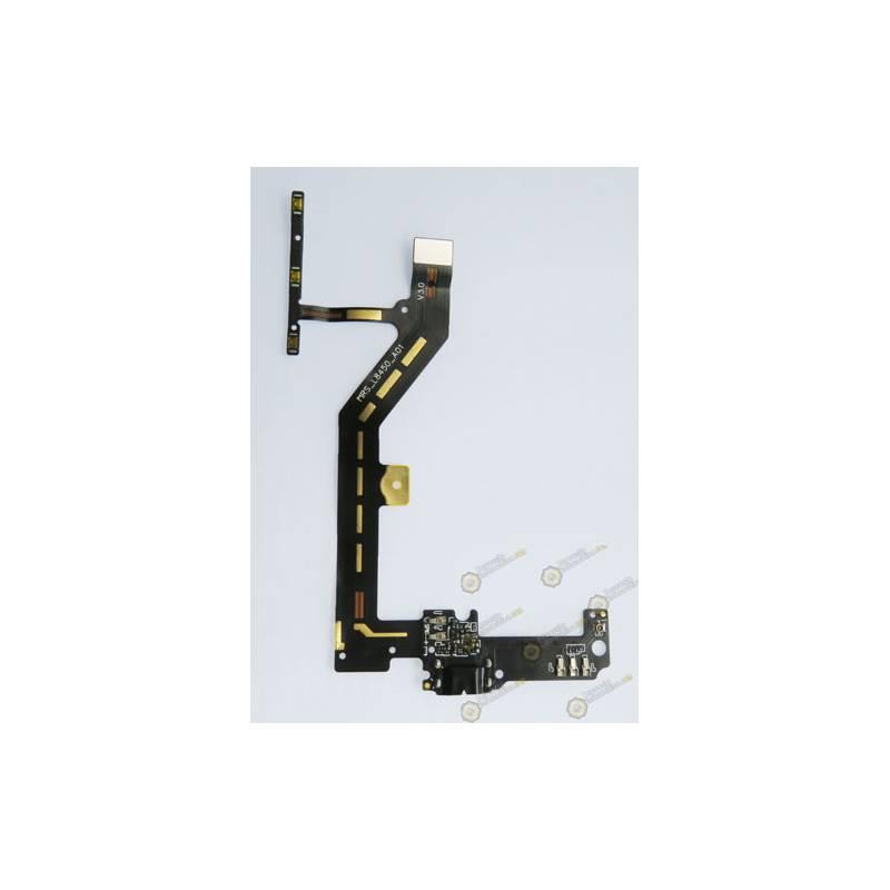 Flex de Carga y Power + Volumen Bq M4.5 y A4.5