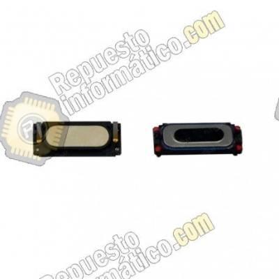 Auricular Xperia P Lt22i