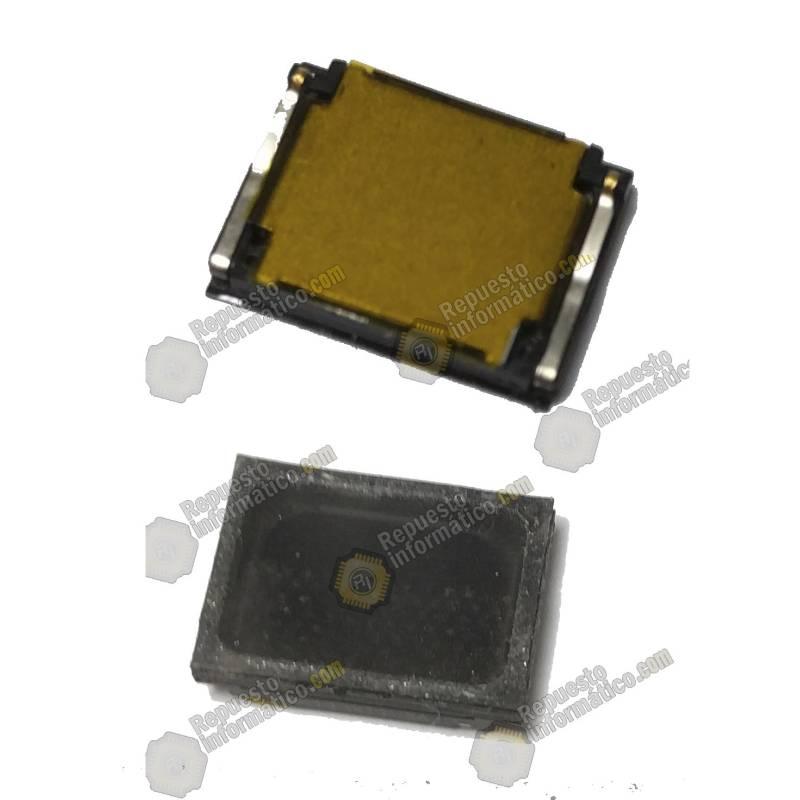 Buzzer Bq Aquaris 5.7 Altavoz speaker (Swap)