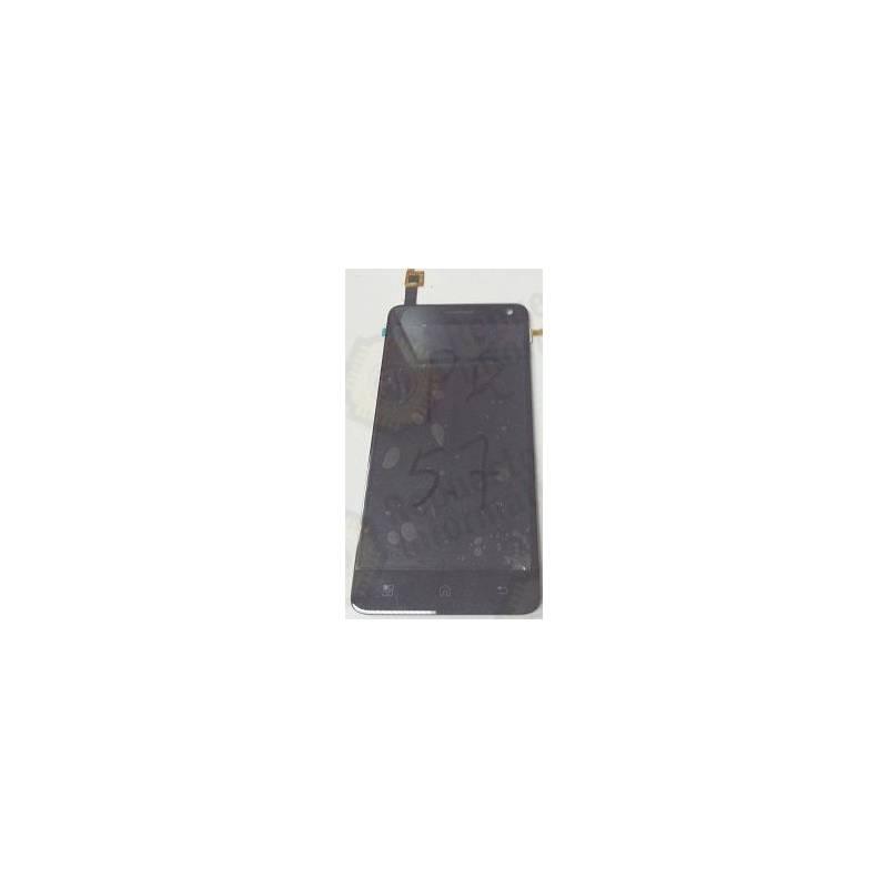 Pantalla lcd+ tactil Bq Aquaris 5.7 Negra