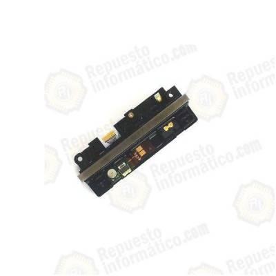 Antena con MicroFONO + Teclado Sony Xperia P LT22I