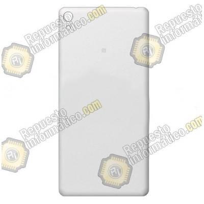 Tapa Batería Blanca Sony Xperia E5 F3311