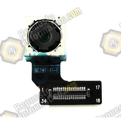 Cámara Trasera 13Mpx Sony Xperia E5