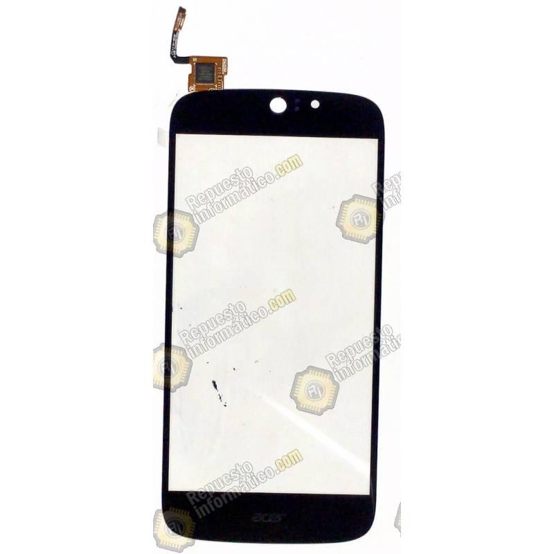 Táctil Negro Acer Jade S56