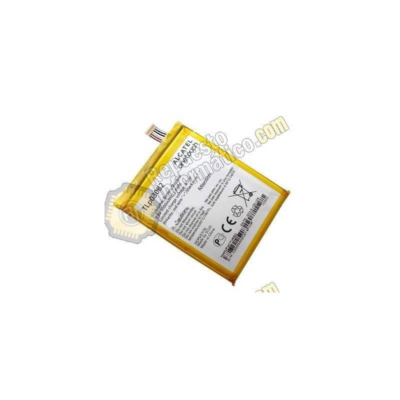 Batería Alcatel One Touch Pop S7 OT-7045Y recuperada original