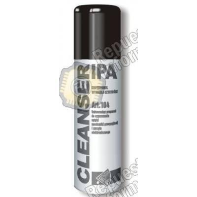 CLEANSER IPA 150ml SPRAY ISOPROPANOL (art 104)
