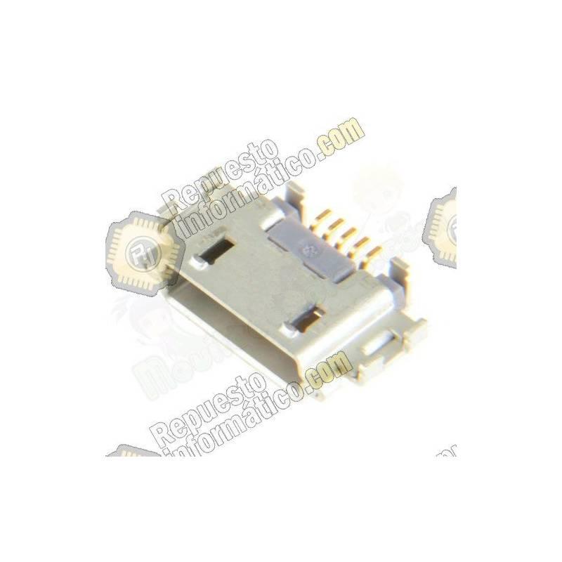 Conector de Carga para Xperia St26i