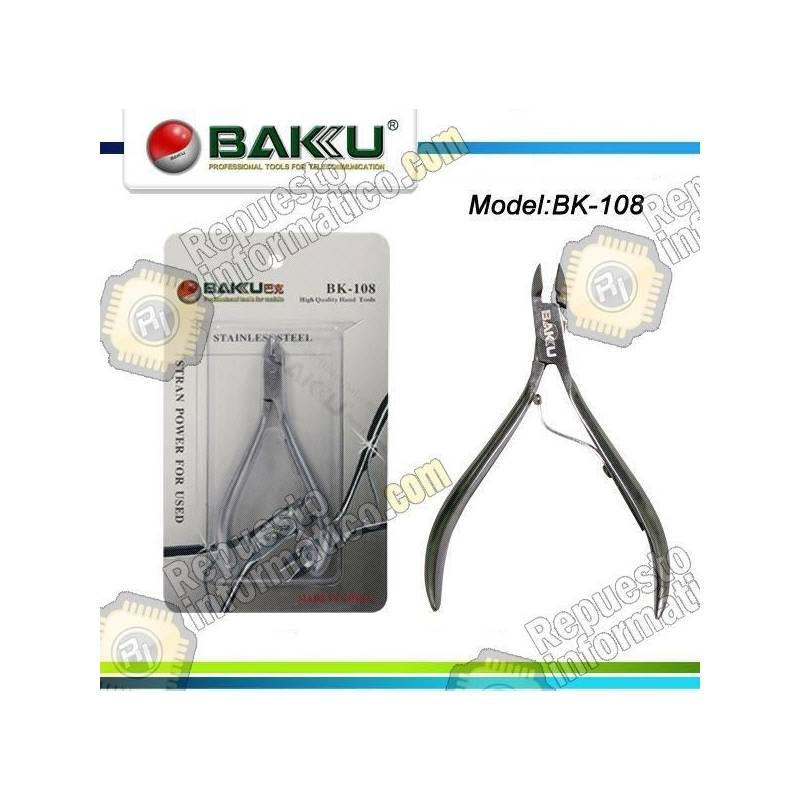 Alicate de Corte inclinado BK-108