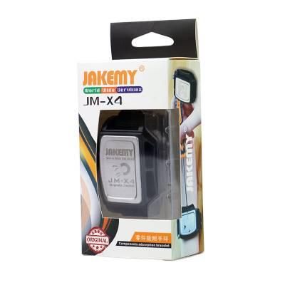 JM-X4 Pulsera Mgnética