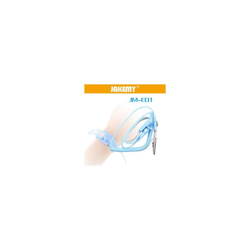 JM-E01 Pulsera antiestática