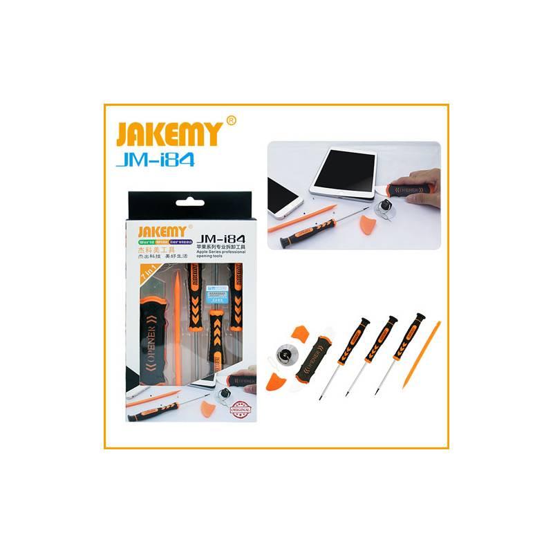 JM-I84 Kit de Reparación 12 en 1