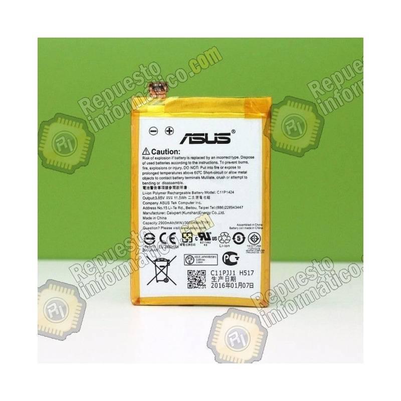 Batería Asus Zenfone 2