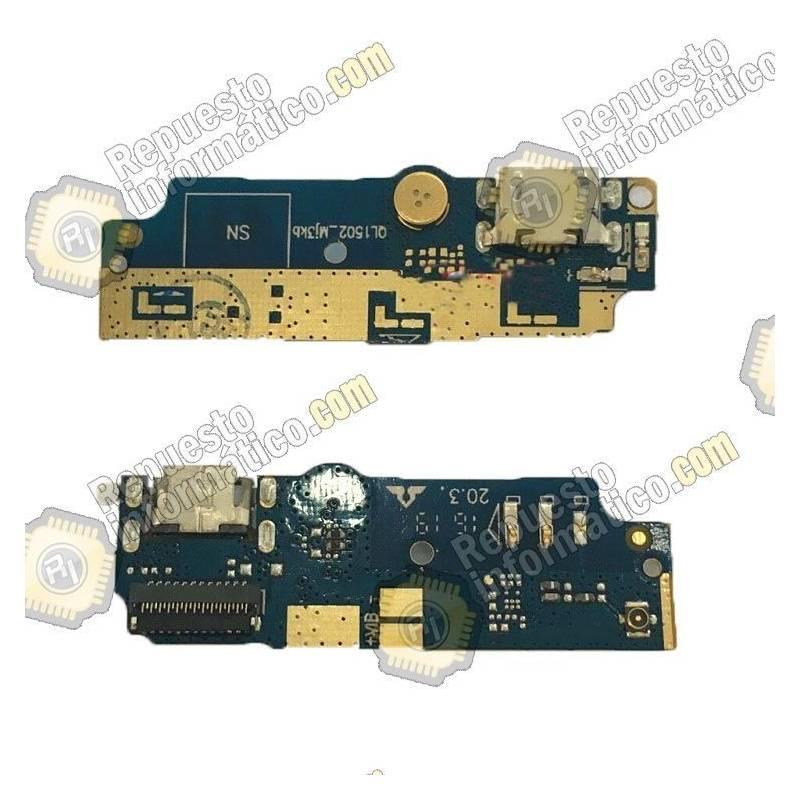 Flex Conector de Carga ASUS Zenfone Max