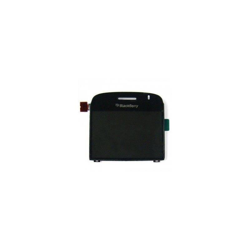 Pantalla Blackberry 9000 Display LCD 002/004 Negro