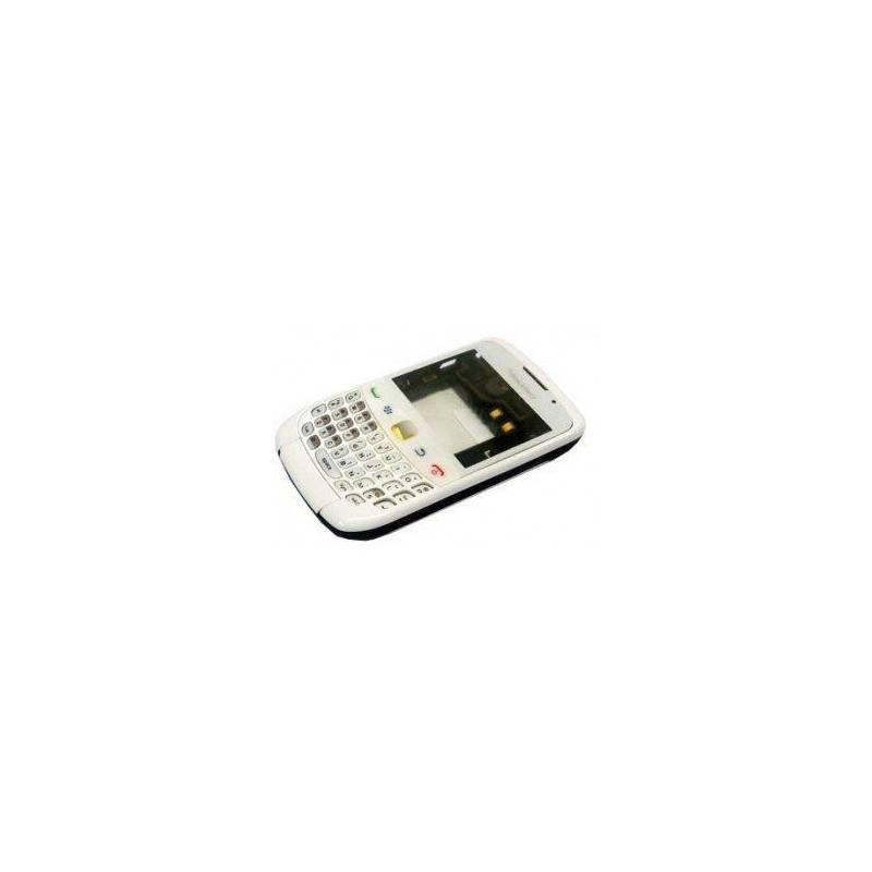 Carcasa Completa Blackberry 9300 Blanca