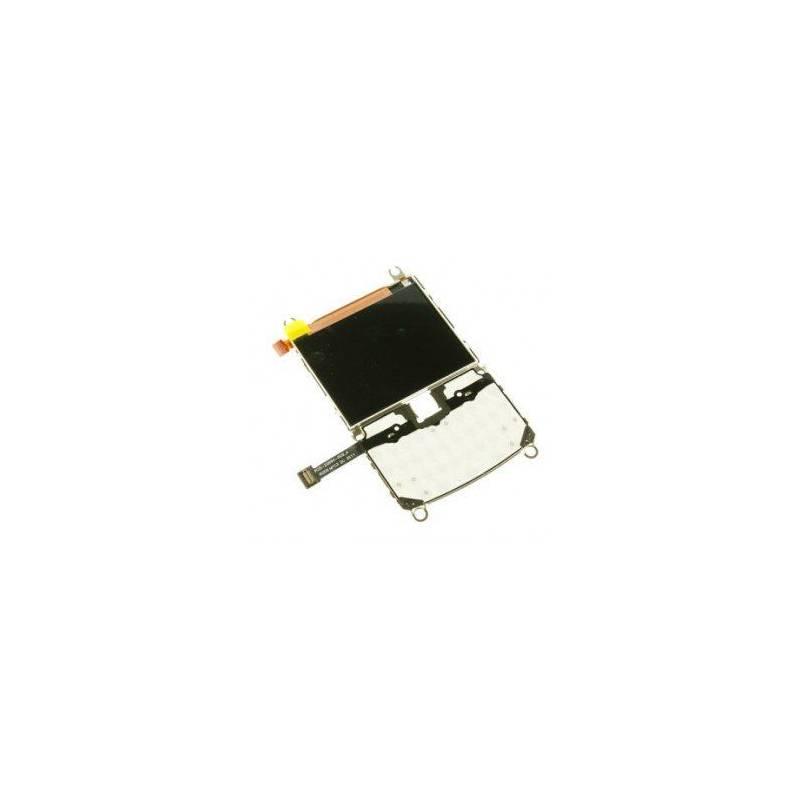 Pantalla LCD Display con Marco Blackberry 9360, 9350, 9370 001/111