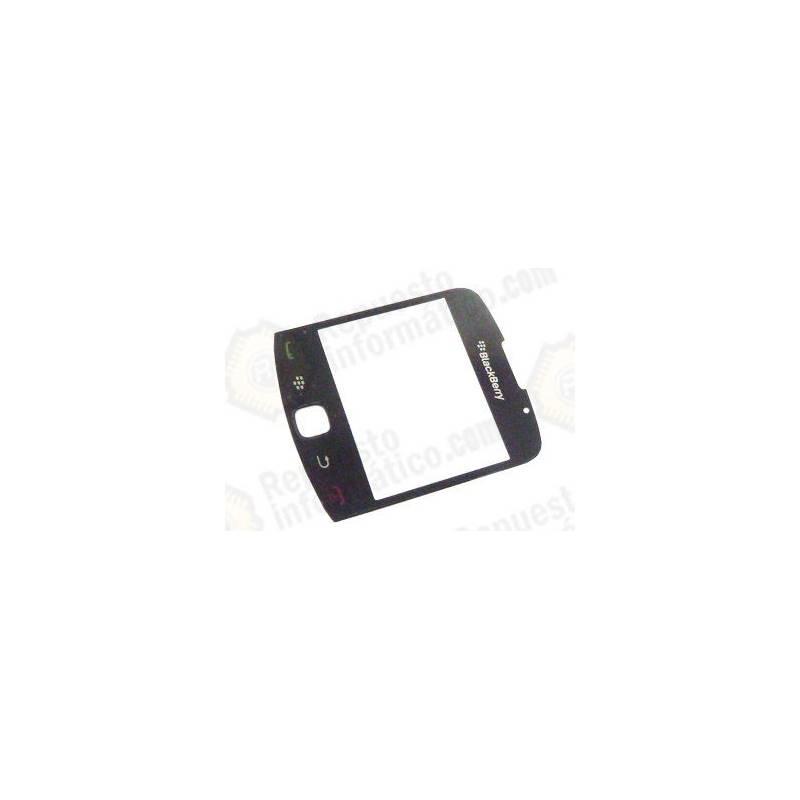 Ventana Negra Blackberry 9300