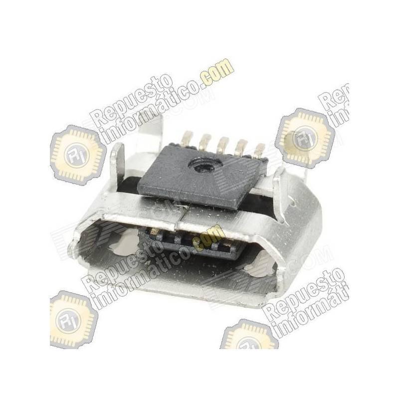 Conector de Carga para Blackberry 9105