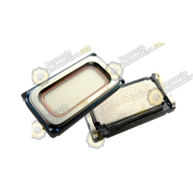 Auricular Blackberry 9520