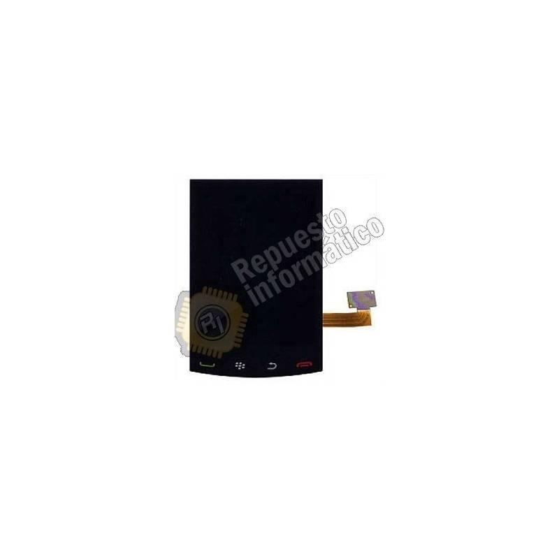 Pantalla LCD para Blackberry 9520
