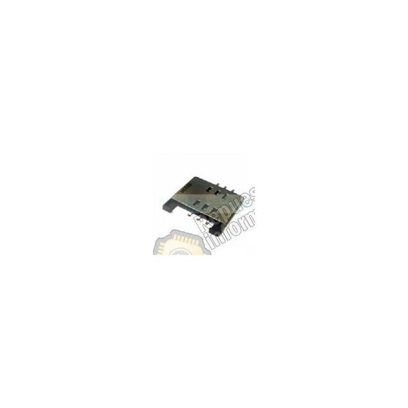 Lector Sim para Blackberry (9720)