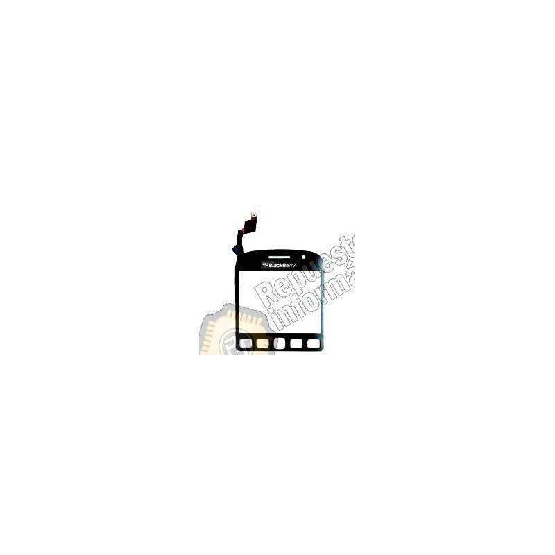 Pantalla Táctil para Balckberry 9720 (Negro)