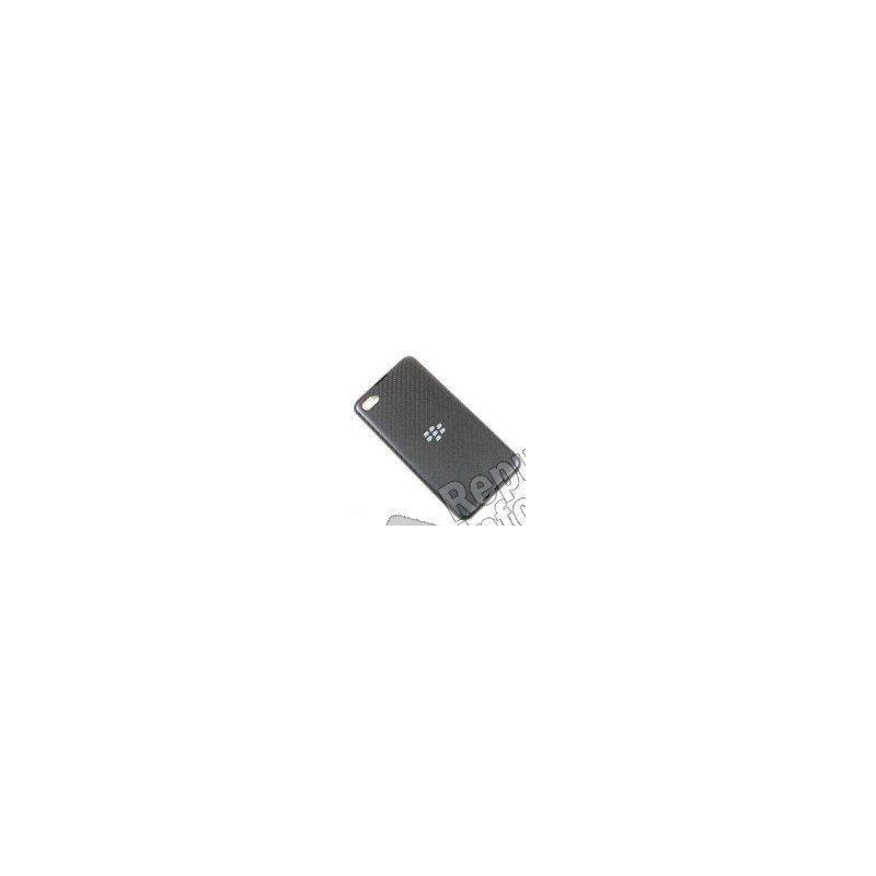 Tapa Trasera para Blackberry Z30 (Negra)