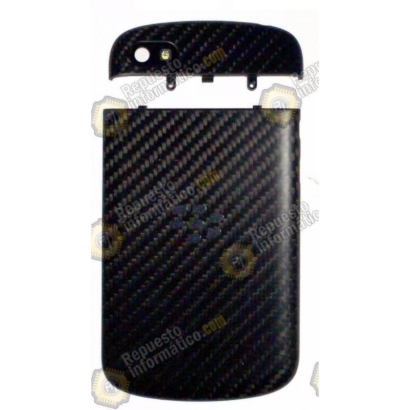 Tapa Trasera + embellecedor Blackberry Q10 (Swap)