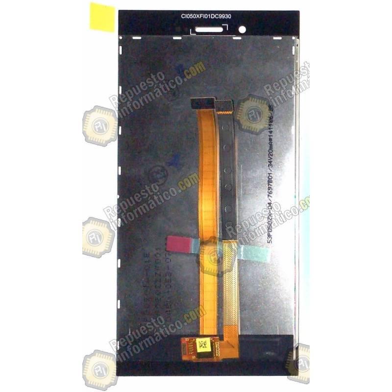 Pantalla (LCD+Táctil) Blackberry Z3