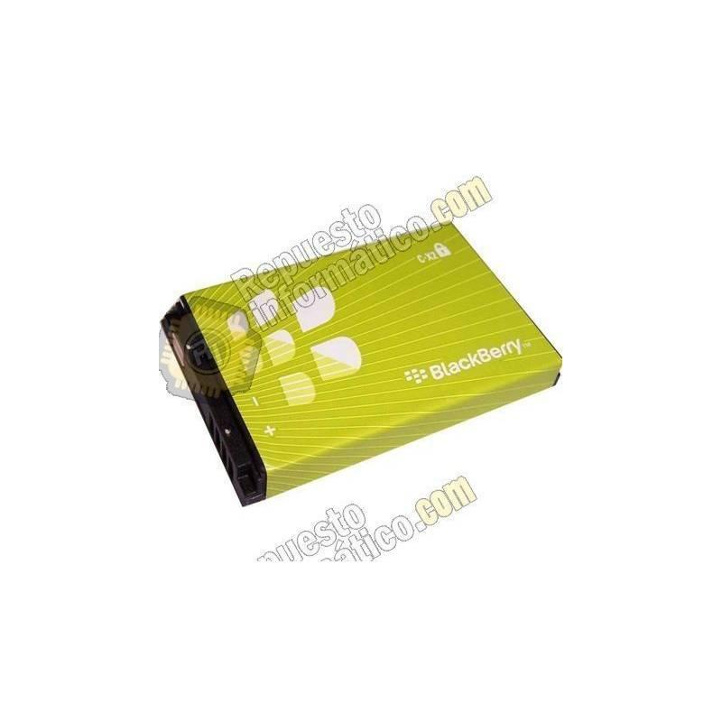 Batería Blackberry OEM C-X2 CX2 CURVE BATTERY 8800 8800c 800r 8820 8830 8350i