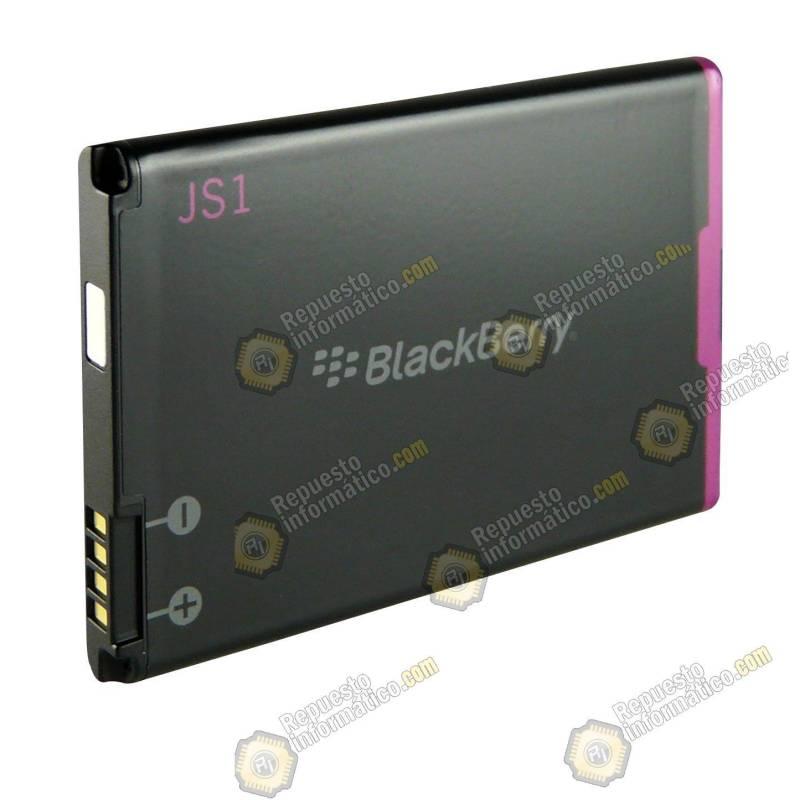 Batería JS1 para Blackberry 9320, 9220, 9310 (1450 mAh)