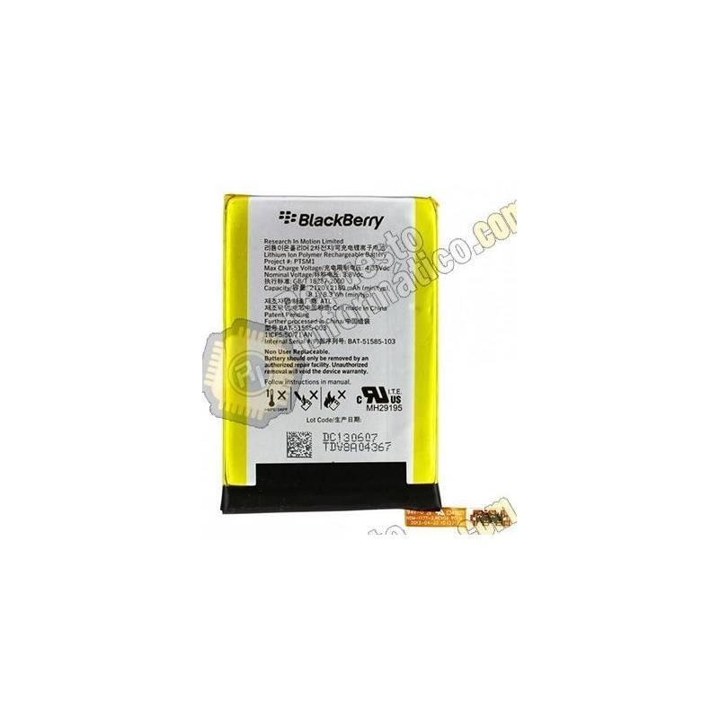 Batería Blackberry Q5 Q5 LTE BAT-51585-003