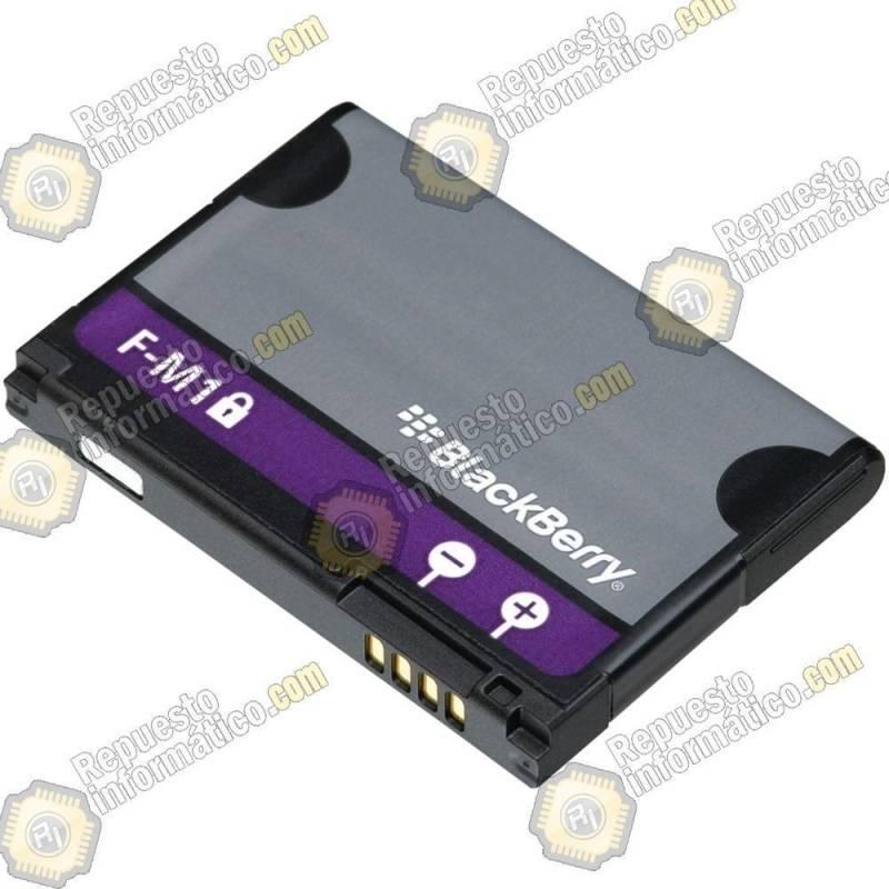 Batería Blackberry F-M1 (9100-9105-9670) 1150mAh