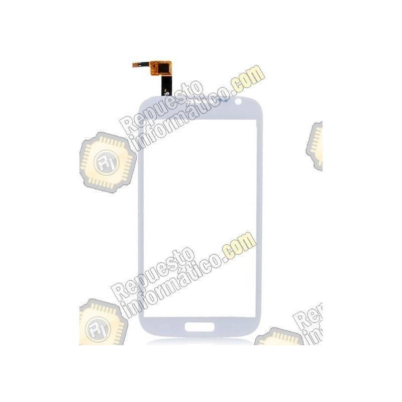 Táctil Digitalizador Doogee Voyager DG300 Blanco